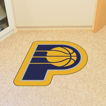 Picture of NBA - Indiana Pacers Mascot Mat