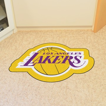 Picture of NBA - Los Angeles Lakers Mascot Mat