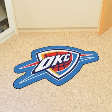 Picture of NBA - Oklahoma City Thunder Mascot Mat