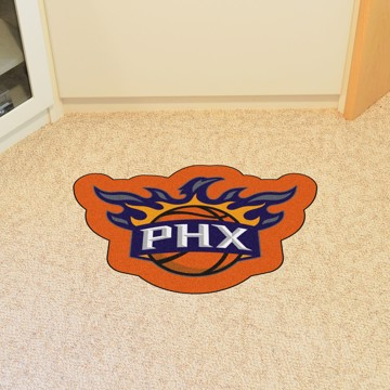 Picture of NBA - Phoenix Suns Mascot Mat