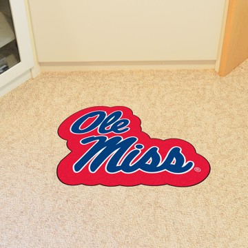 Picture of Ole Miss Mascot Mat