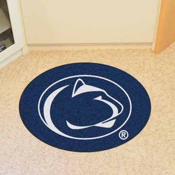 Picture of Penn State Mascot Mat
