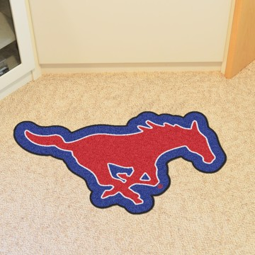 Picture of SMU Mascot Mat