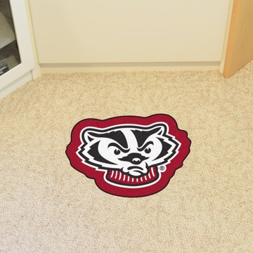 Picture of Wisconsin Mascot Mat