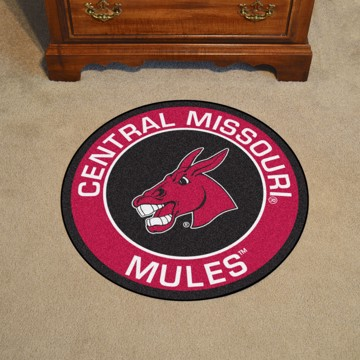 Picture of Central Missouri Roundel Mat