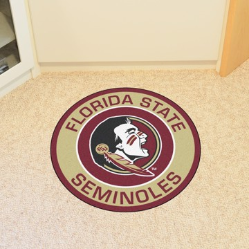 Picture of Florida State Roundel Mat