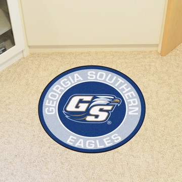 Picture of Georgia Southern Roundel Mat
