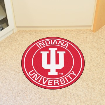 Picture of Indiana Roundel Mat