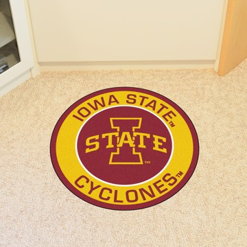 Picture of Iowa State Roundel Mat