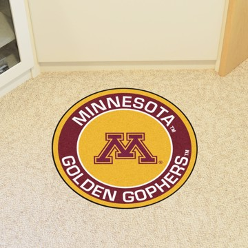 Picture of Minnesota Roundel Mat