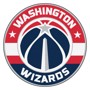 Picture of NBA - Washington Wizards Roundel Mat
