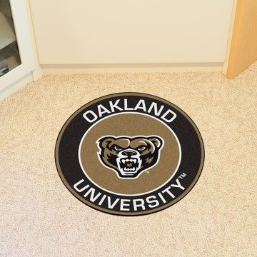 Picture of Oakland Roundel Mat