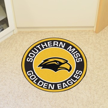 Picture of Southern Miss Roundel Mat