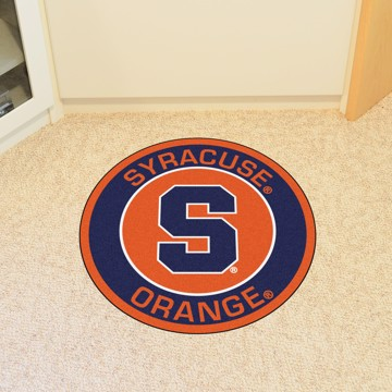 Picture of Syracuse Roundel Mat