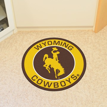 Picture of Wyoming Roundel Mat