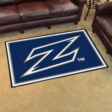 Picture of Akron 4'x6' Plush Rug