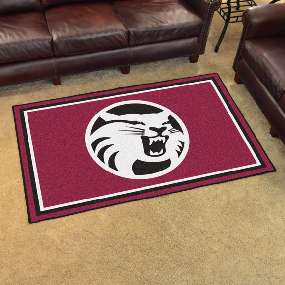 Picture of Cal State - Chico 4'x6' Plush Rug