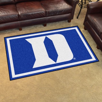 Picture of Duke 4'x6' Plush Rug