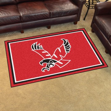 Picture of Eastern Washington 4'x6' Plush Rug