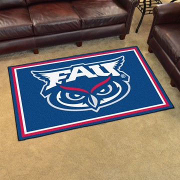 Picture of FAU 4'x6' Plush Rug