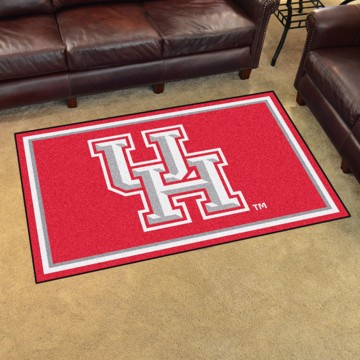 Picture of Houston 4'x6' Plush Rug