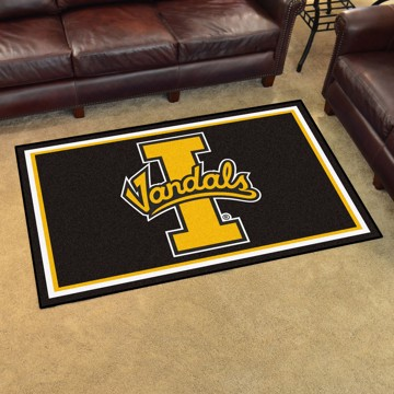 Picture of Idaho 4'x6' Plush Rug