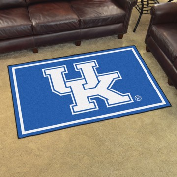 Picture of Kentucky 4'x6' Plush Rug