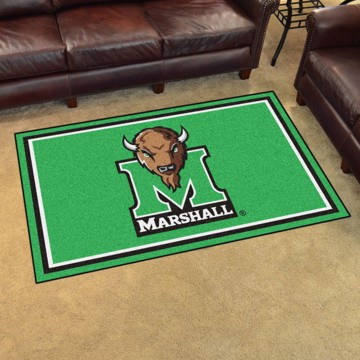 Picture of Marshall 4'x6' Plush Rug