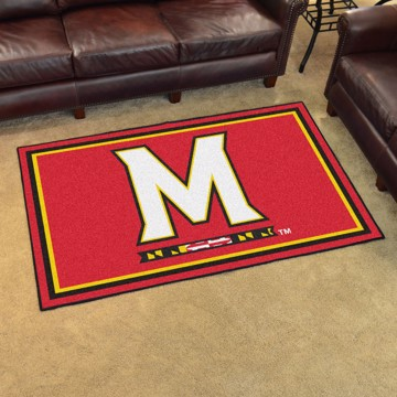 Picture of Maryland 4'x6' Plush Rug