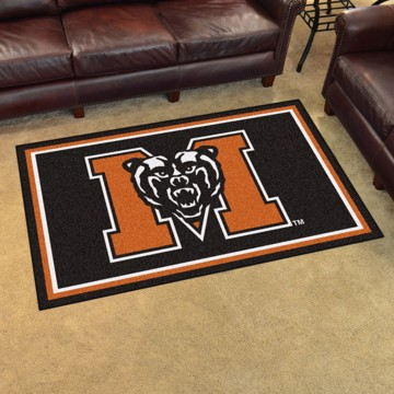Picture of Mercer 4'x6' Plush Rug