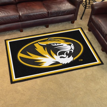 Picture of Missouri 4'x6' Plush Rug