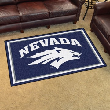 Picture of Nevada 4'x6' Plush Rug