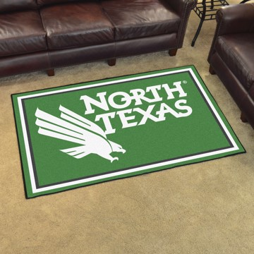 Picture of North Texas 4'x6' Plush Rug