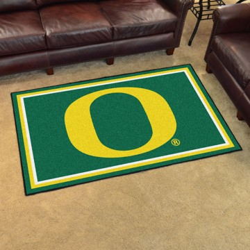 Picture of Oregon 4'x6' Plush Rug