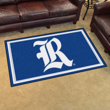 Picture of Rice 4'x6' Plush Rug