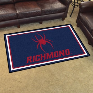 Picture of Richmond 4'x6' Plush Rug