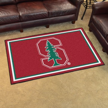 Picture of Stanford 4'x6' Plush Rug