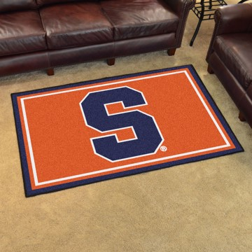 Picture of Syracuse 4'x6' Plush Rug