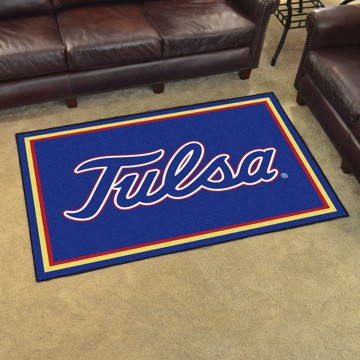 Picture of Tulsa 4'x6' Plush Rug