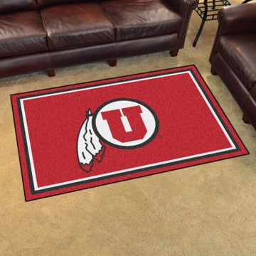 Picture of Utah 4'x6' Plush Rug
