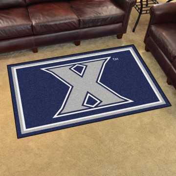 Picture of Xavier 4'x6' Plush Rug