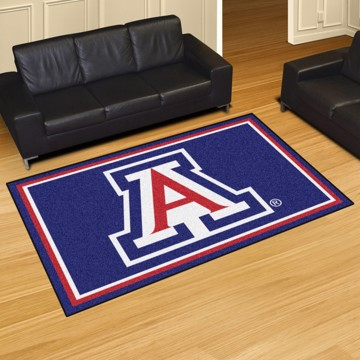 Picture of Arizona 5'x8' Plush Rug