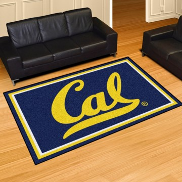 Picture of Cal - Berkeley 5'x8' Plush Rug