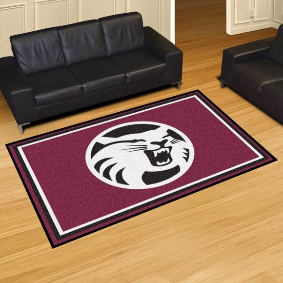 Picture of Cal State - Chico 5'x8' Plush Rug