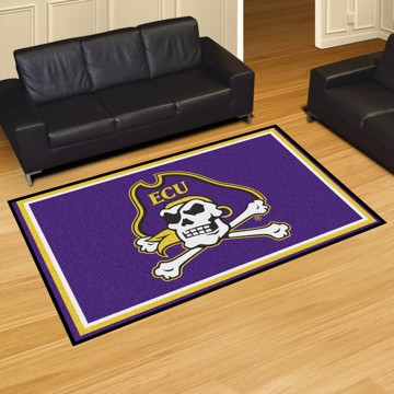 Picture of East Carolina 5'x8' Plush Rug