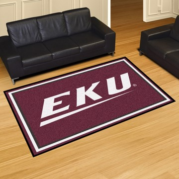 Picture of Eastern Kentucky 5'x8' Plush Rug