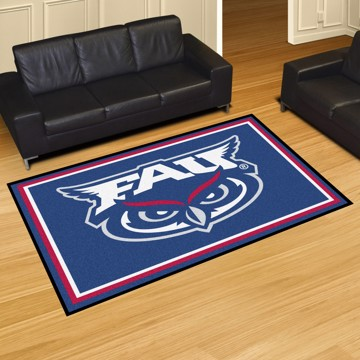 Picture of FAU 5'x8' Plush Rug