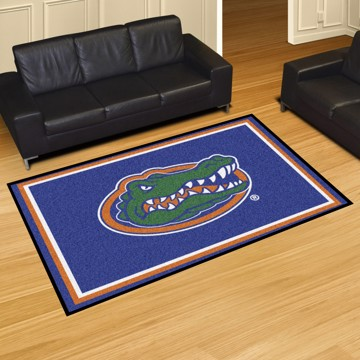 Picture of Florida 5'x8' Plush Rug