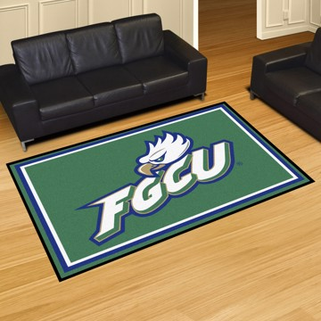 Picture of Florida Gulf Coast 5'x8' Plush Rug