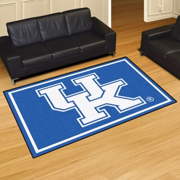 Picture of Kentucky 5'x8' Plush Rug
